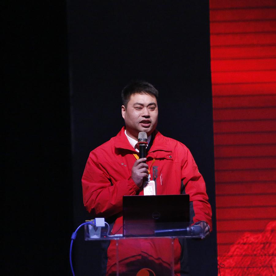 白马玉农庄秦雨老师